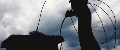 We Provide Chimney Sweeping And Cleaning Fireplace Repair