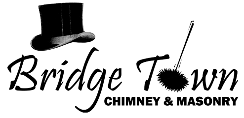 Business Logo for Bridge Town Chimney & Masonry