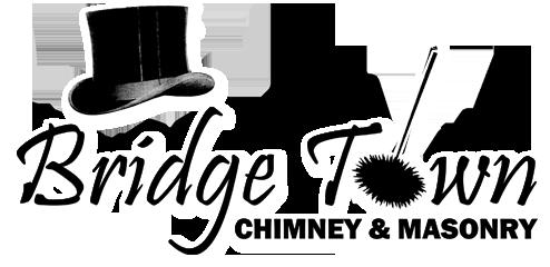 Business Logo for Bridge Town Chimney & Masonry